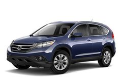 Honda CRV-This vehicle saved my life and my mom's when an idiot pulled out in front of us causing an accident. The car was totalled. EMS was surprised we were alive. Love it.