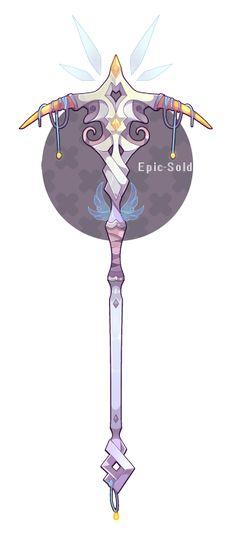 Weapon adopt 19 (OPEN!!!) by Epic-Soldier.deviantart.com on @DeviantArt