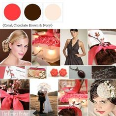The Perfect Palette: {Seriously Smitten}: Coral