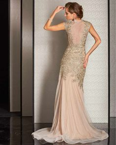 Clarisse Special Occasion Dress M6247