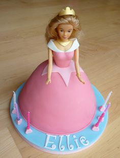 Image detail for -Choclate cake with chocolate buttercream. Her clothes and accesseries are all edible.
