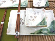 Hagi Sushi Set