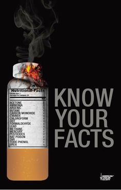 33 Contoh Poster Kesehatan tentang Anti Rokok No smoking - Know-Your-Facts 33 Examples of Anti-Smoki Quick Healthy Breakfast, Diabetic Breakfast, Health Breakfast, Budget Book, Budget Meals, Health Snacks, Health Eating, Anti Smoking Poster, Flyer Printing