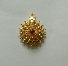 Jewelry Design Earrings, Gold Earrings Designs, Gold Jewellery Design, Antique Jewellery Designs, Gold Ring Designs, Real Gold Jewelry, Gold Jewelry Simple, Gold Pendent, Jewels