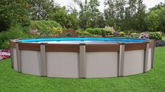 We have the Contempra and we have the most competitive price in the country. Check it out here: http://www.abovegroundpoolbuilder.com/pool/contempra/