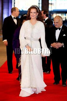 our beloved and flawless princess Lalla Salma <3