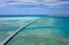 「伊良部大橋」は島民悲願の橋だった