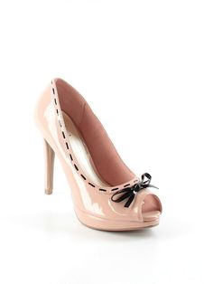 Check it out - Fioni Heels/Pumps for $11.99 on thredUP! LOVE IT <3