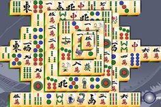 Jetztspielen De Mahjong