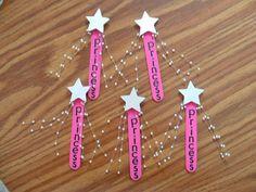 Popsicle Stick Ornaments | Popsicle stick swap