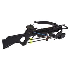 Excalibur Matrix Cub Crossbow Black w/Red Dot Scope Package | Excalibur Youth Crossbow