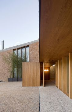 Galer a de casa campestre 107 dcpp arquitectos 5 - Despacho arquitectura barcelona ...