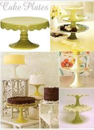 Image result for whitney smith cake plate