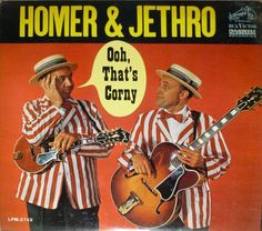 Homer and Jethro She Loves You | quirky-country-songs-homer-and-jethro-2.jpg