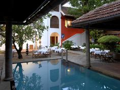 Kochi The Malabar House India, Asia The Malabar House is conveniently located in the popular Fort Kochi area. Featuring a complete list of amenities, guests will find their stay at the property a comfortable one. To be found at the hotel are free Wi-Fi in all rooms, 24-hour front desk, facilities for disabled guests, express check-in/check-out, luggage storage. Guestrooms are designed to provide an optimal level of comfort with welcoming decor and some offering convenient amen...