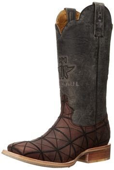 Looking for Tin Haul Shoes Men's Derrick Work Boot ? Check out our picks for the Tin Haul Shoes Men's Derrick Work Boot from the popular stores - all in one. Mid Calf Boots, Knee High Boots, Skate Shoes, Men's Shoes, Shoes Men, Fashion Boots, Sneakers Fashion, Tin Haul, Mountaineering Boots