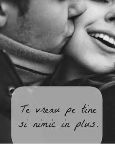 Noapte buna gurita ,ma gandesc la tine, Te iubesc😍🤗😍 Good night, I think of you, I love you Lucky To Have You, I Think Of You, I Love Him, Love You, My Love, Love Quotes, Inspirational Quotes, Mixed Emotions, What Is Love