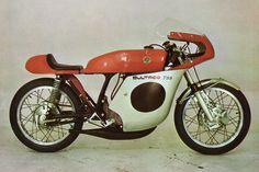 Bultaco TSS 125/250 by twm1340, via Flickr