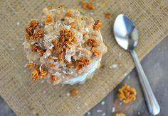Gluten-Free and Vegan Coconut Macaroon Parfait | eHow Food Blog