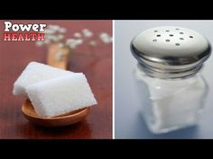 Here's What Will Happen If You EAT A LITTLE MIXED SALT AND SUGAR BEFORE BED!! - YouTube