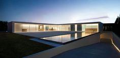 Casa del atrio,Godella, Valencia, España, Fran Silvestre Arquitectos