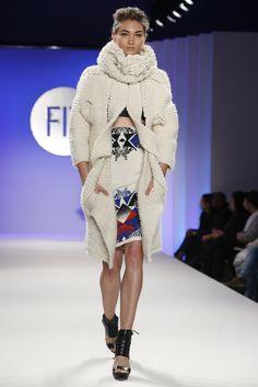Fashion-Forward: The Class of 2014 - Slideshow - WWD.com