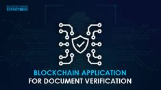 Blockchain document verification is yet another innovation that soon got viral and spread like a wildfire. It did not take much time for the blockchain technology to prove its significance in eradicating the fake certifications or documentation.