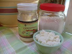 Thick and Creamy Coconut Kefir. Want to know how to make coconut kefir taste super creamy and have extra flavor? Add one secret ingredient and then your kefir