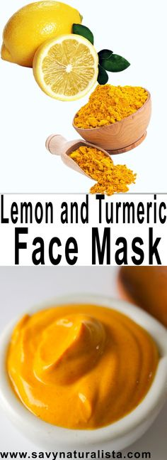 Lemon Turmeric Face Mask DIY! Turmeric is a wonderful spice that comes with all sorts of benefits but when mixed with lemon juice does it get rid of fungal acne. We put this simple DIY to the test.
