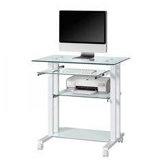 1000 ideas about bureau pour ordinateur on pinterest - Bureau pour ordinateur fixe ...