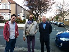 FORA Committee taking residents concerns to local MP John Cryer. Bomber Jacket, Events, Jackets, Fashion, Down Jackets, Moda, Fashion Styles, Fashion Illustrations, Bomber Jackets