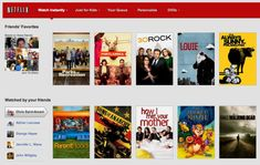 The New Canon: Netflix Streaming may determine the new canon of significant television.