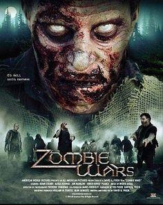 CINELODEON.COM: Zombie Wars