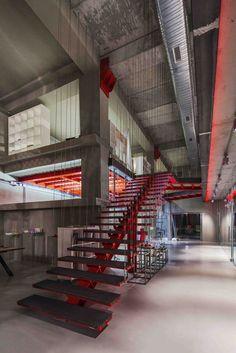 Gallery of GAD Park / Gokhan Avcıoglu + GAD Architecture - 7