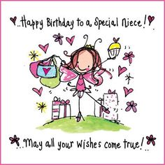 Image result for niece birthday