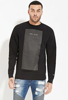Cayler & Sons Très Slick Sweatshirt | 21 MEN - 2000163022