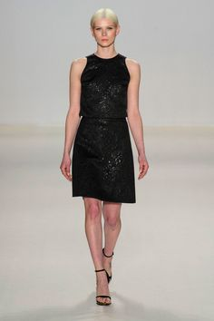 Erin Fetherston at New York Fall 2015|Runway|Stylebistro.com