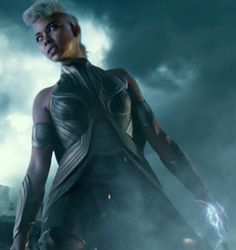 storm from xmen apocalypse, cant wait