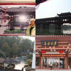 Águas termais de wuyi China , uma delicia no inverno .