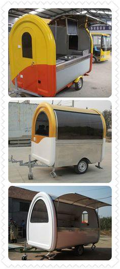 food trailers