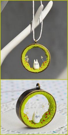 -collier-pendentif-de totoro
