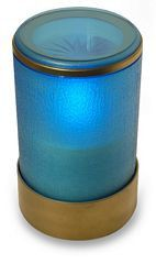 Sentinel® Tribute Flameless Memorial Candle