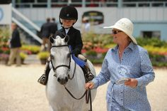 The Devon Horse Show and Country Fair May 21-May 31 2015 | Equestrian Stylist