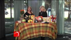Event Planner Ashlee Kleinert Gives Tips For Hostess Gifts  It's a special honor when someone invites you into their home to share Thanksgiving, so you definitely want to show your appreciation.   Event Planner Ashlee Kleinert was here with some tips on hostess gifts.