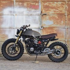 See this Instagram photo by @caferacersofinstagram • 9,462 likes