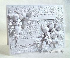 white on white - love it