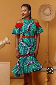 The complete pictures of latest ankara long gown styles of 2018 you've been searching for. These long ankara gown styles of 2018 are beautiful Latest African Fashion Dresses, African Inspired Fashion, African Print Fashion, Africa Fashion, Ethnic Fashion, Colorful Fashion, Ankara Fashion, African Prints, Ankara Long Gown Styles