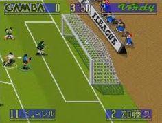 Jリーグサッカー プライムゴール2 -1994