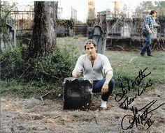 Thom Mathews in Jason Lives: Friday the 13th Part VI (1986)