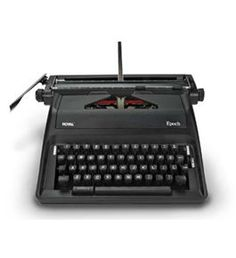 Adler Royal PowerWriter Typewriter Ribbon FREE SHIPPING IN THE USA